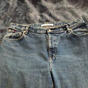 Size 14 Tommy Hilfiger jeans